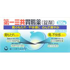 第一三共胃腸薬 1,580円
