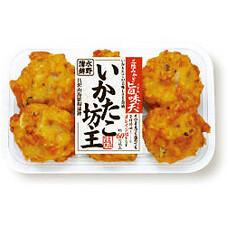 いかたこ坊主 178円(税抜)