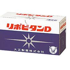 リポビタンD 770円(税抜)
