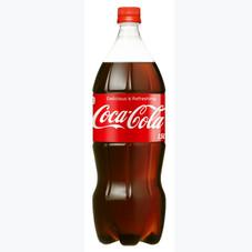 コカ・コーラ 128円(税抜)
