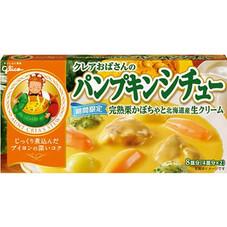クレアおばさんのパンプキンシチュー 128円(税抜)