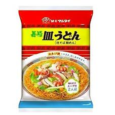 長崎皿うどん 108円(税抜)