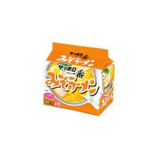 サッポロ一番 みそラーメン 258円(税抜)