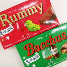 ラミー・バッカス 159円(税抜)