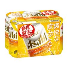 クリアアサヒ 597円(税抜)