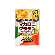 マカロニグラタンクイックアップ 98円(税抜)
