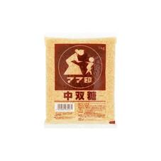 中双糖 158円(税抜)
