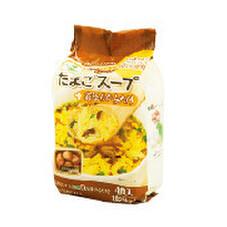信州霜降りひらたけ たまごスープ 178円(税抜)
