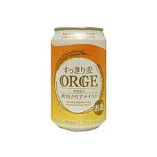 すっきり麦 オルジェ 457円(税抜)