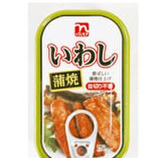 いわし蒲焼 88円(税抜)