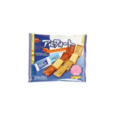 アルフォート 198円(税抜)