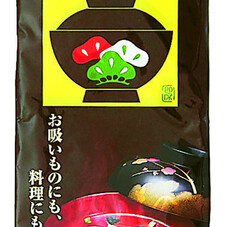 松茸の味お吸いもの 100円(税抜)