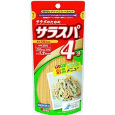 サラスパ 4分 88円(税抜)