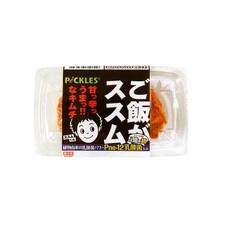 ご飯がススム白菜キムチ 138円(税抜)