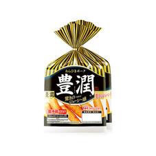 豊潤ウインナー 268円(税抜)