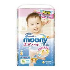 ムーニーマン各種 1,170円(税抜)