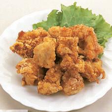 鶏の唐揚げ 半額
