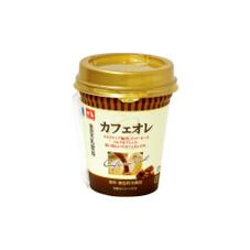 カフェオレ 88円(税抜)