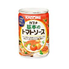 基本のトマトソース 158円(税抜)