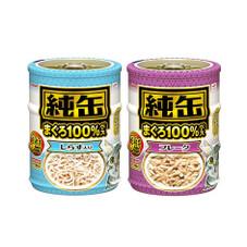 純缶ミニ 185円(税抜)