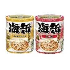 海缶ミニ 185円(税抜)