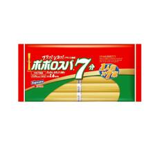 ポポロスパ7分結束 197円(税抜)