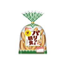 パリッと朝食ウインナー 258円(税抜)