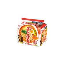 チャルメラ醤油 198円(税抜)