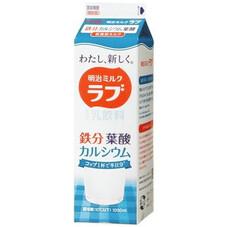 ミルクラブ 128円(税抜)