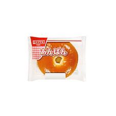 あんぱん 68円(税抜)