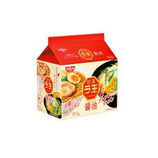 ラ王 醤油 258円(税抜)