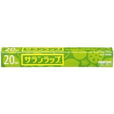 サランラップ 127円(税抜)