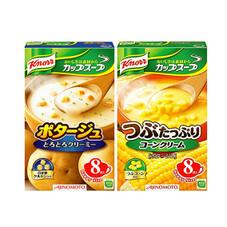 クノールカップスープ 各種 277円(税抜)