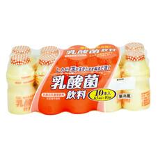 乳酸菌飲料 148円(税抜)