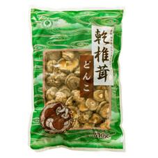 乾燥椎茸(どんこ) 1,180円(税抜)