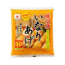 徳用 味付けいなりあげ 313円(税抜)