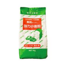 GS 強力粉 158円(税抜)