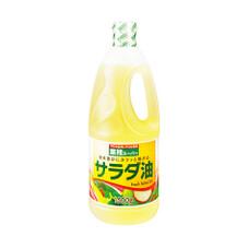 GS サラダ油 347円(税抜)