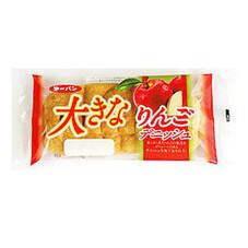 大きなデニッシュ 88円(税抜)