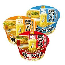 マルちゃん麺づくり各種 97円(税抜)