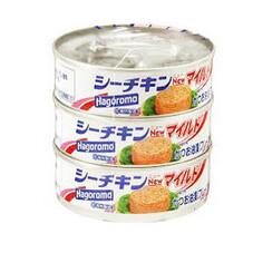 シーチキンNEWフレーク 297円(税抜)
