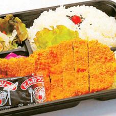 とんかつ弁当 350円(税抜)