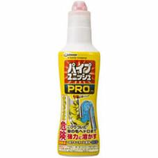 パイプユニッシュ凝縮パワージェル 198円(税抜)