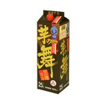 薩摩黒麹 芋の舞 1,497円(税抜)