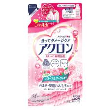 アクロン詰替え各種 145円(税抜)