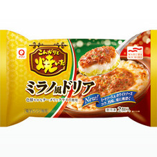 ミラノ風ドリア 347円(税抜)