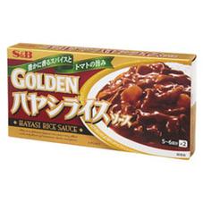ゴールデンハヤシ 178円(税抜)