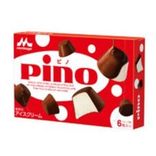 ピノ バニラ 78円(税抜)