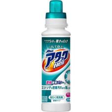 ウルトラアタックNEO本体 248円(税抜)