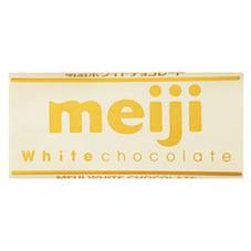 ホワイトチョコレート 68円